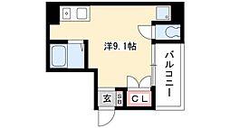 国際センター駅 4.2万円