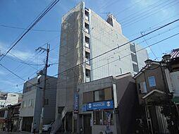 ドエルコトブキ[3階]の外観