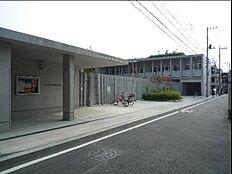 保育園仙川保育園まで1008m