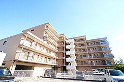 愛知県尾張旭市向町2丁目の賃貸マンションの外観