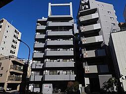 アーバンテラスN[4階]の外観