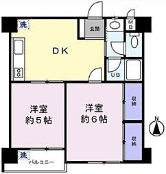 武蔵小山駅 11.7万円