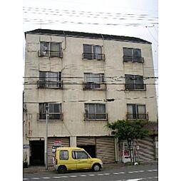 岐阜県岐阜市西野町8丁目の賃貸アパートの外観