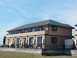 [タウンハウス] 大阪府泉佐野市日根野 の賃貸【/】の外観