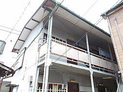長谷川荘[102号室]の外観