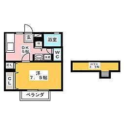 雑司が谷駅 8.5万円