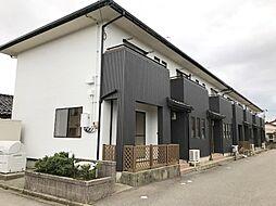 [テラスハウス] 石川県野々市市住吉町 の賃貸【/】の外観