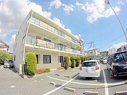 兵庫県宝塚市寿町の賃貸マンションの外観