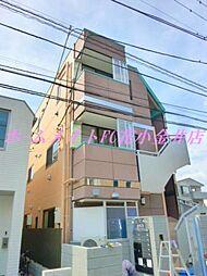 ピュアレスK吉祥寺[3階]の外観