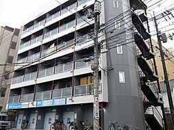 ウェーブレジデンス医大東[6階]の外観