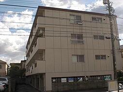 ベルメゾン[4階]の外観