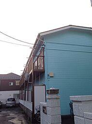 コーポ稲垣[103号室]の外観