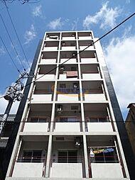 セレブコート梅田[7階]の外観