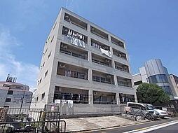 小堀マンション北大入町[5-C号室]の外観