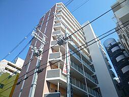 M'プラザ小阪駅前[507号室号室]の外観