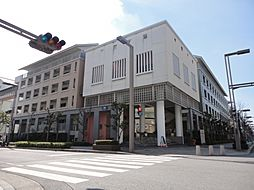 千葉県千葉市美浜区打瀬1丁目の賃貸マンションの外観