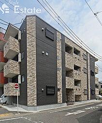 名古屋市営桜通線 中村区役所駅 徒歩12分の賃貸アパート