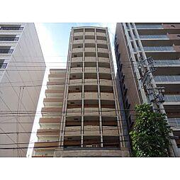 プレサンス新栄リミックス[5階]の外観