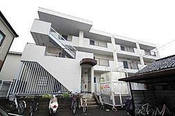 ハイツヤノウ[3階]の外観