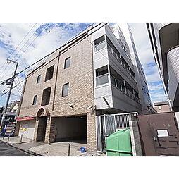 近鉄南大阪線 高田市駅 徒歩4分の賃貸マンション
