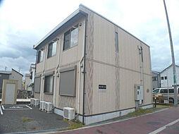 [テラスハウス] 兵庫県明石市新明町 の賃貸【/】の外観