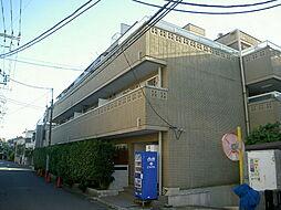 ジョイントファミーユC棟[2階]の外観