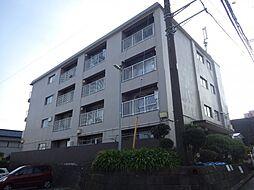 東横汐見台レジデンス[201号室]の外観