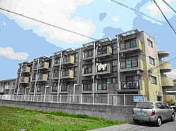兵庫県姫路市白国2丁目の賃貸マンションの外観