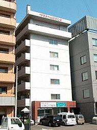 ワタナベレジデンス[6階]の外観