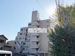 愛知県名古屋市南区桜本町の賃貸マンションの外観