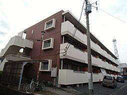 弁天ロイマンション[3階]の外観