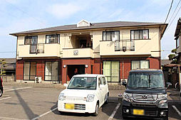 ウィンディア新栄[102号室]の外観