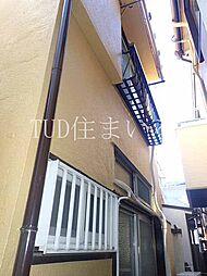 [一戸建] 東京都豊島区南池袋4丁目 の賃貸【/】の外観