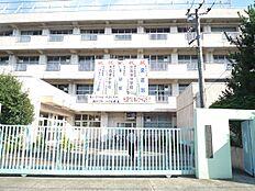 大田区立大森東中学校:徒歩2分