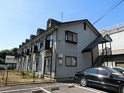 山形県山形市錦町の賃貸アパートの外観