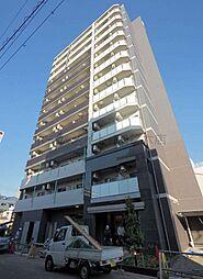 エステムコート梅田北IIゼニス[2階]の外観