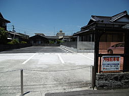川副駐車場