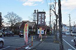 ドール津賀田[4階]の外観