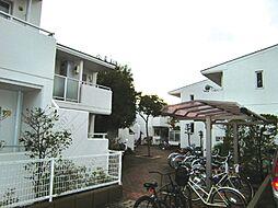 神奈川県藤沢市辻堂6丁目の賃貸マンションの外観