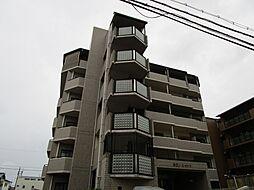 カロン・シャトー[6階]の外観