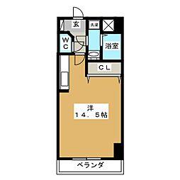 梅戸井駅 4.7万円