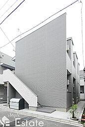 メゾン・ド・グレース (メゾンドグレース)[1階]の外観