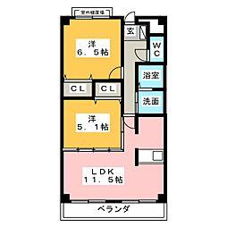 尾張一宮駅 5.3万円