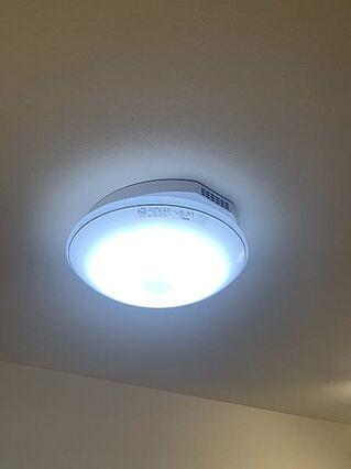 照明最新設備?...