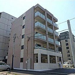 北九州都市モノレール小倉線 香春口三萩野駅 徒歩9分の賃貸マンション