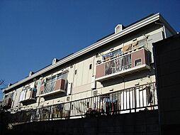 アーバンタカハシ 6[2階]の外観