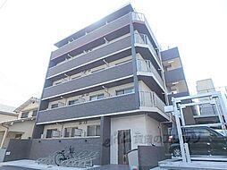 京阪宇治線 木幡駅 徒歩3分の賃貸マンション