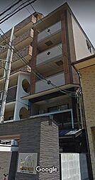 ベラジオ烏丸三条2[3階]の外観