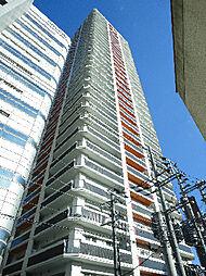 No.71 オリエントトラストタワー[29階]の外観