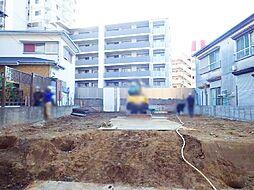 サンアーバン湘南[1階]の外観